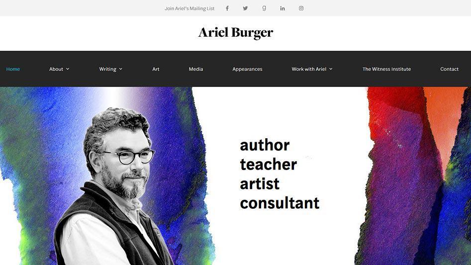 Ariel Burger
