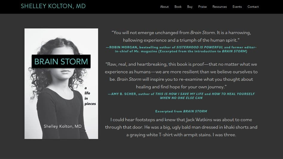 Shelley Kolton MD Featured Image