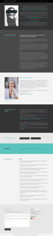 Shelley Kolton MD Full Page